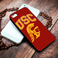 University of Southern California on your case iphone 4 4s 5 5s 5c 6 6plus 7 case / cases