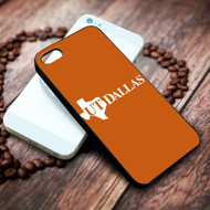 university of texas dallas on your case iphone 4 4s 5 5s 5c 6 6plus 7 case / cases