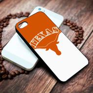 University of Texas on your case iphone 4 4s 5 5s 5c 6 6plus 7 case / cases