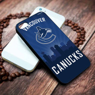vancouver Canucks 3 on your case iphone 4 4s 5 5s 5c 6 6plus 7 case / cases