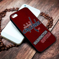 washington capitals 2 on your case iphone 4 4s 5 5s 5c 6 6plus 7 case / cases