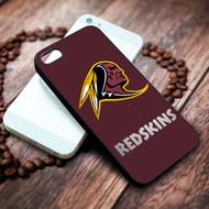 Washington Redskins on your case iphone 4 4s 5 5s 5c 6 6plus 7 case / cases