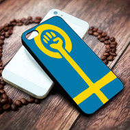 welcome to sweden on your case iphone 4 4s 5 5s 5c 6 6plus 7 case / cases