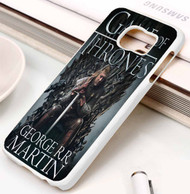 A Game of Thrones  A Song of Ice and Fire, Book 1 Samsung Galaxy S3 S4 S5 S6 S7 case / cases