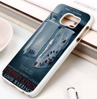 A Good Marriage  Stephen King Samsung Galaxy S3 S4 S5 S6 S7 case / cases