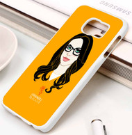 alex orange is the new black Samsung Galaxy S3 S4 S5 S6 S7 case / cases