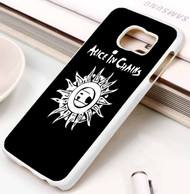 alice in chains Samsung Galaxy S3 S4 S5 S6 S7 case / cases
