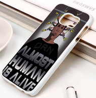 Almost Human Lives Samsung Galaxy S3 S4 S5 S6 S7 case / cases