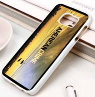 American Crime Samsung Galaxy S3 S4 S5 S6 S7 case / cases