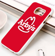 Arby's Samsung Galaxy S3 S4 S5 S6 S7 case / cases