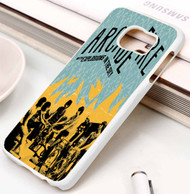 arcade fire Samsung Galaxy S3 S4 S5 S6 S7 case / cases