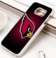 Arizona Cardinals 3 Samsung Galaxy S3 S4 S5 S6 S7 case / cases