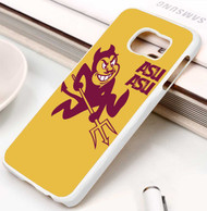 Arizona State University Samsung Galaxy S3 S4 S5 S6 S7 case / cases