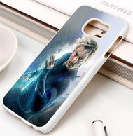 Avengers Age Of Ultron Aaron Taylor Johnson Quicksilver Samsung Galaxy S3 S4 S5 S6 S7 case / cases