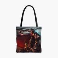Darius League of LegendsCustom Personalized Tote Bag Polyester with Small Medium Large Size