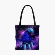 Ghost SongCustom Personalized Tote Bag Polyester with Small Medium Large Size
