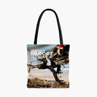 Human TargetCustom Personalized Tote Bag Polyester with Small Medium Large Size