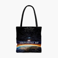 Independence Day ResurgenceCustom Personalized Tote Bag Polyester with Small Medium Large Size