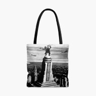 King KongCustom Personalized Tote Bag Polyester with Small Medium Large Size