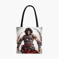 Prince of PersiaCustom Personalized Tote Bag Polyester with Small Medium Large Size
