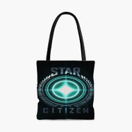 Star CitizenCustom Personalized Tote Bag Polyester with Small Medium Large Size