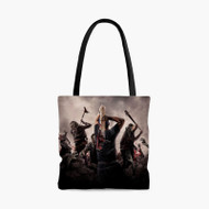 Z NationCustom Personalized Tote Bag Polyester with Small Medium Large Size