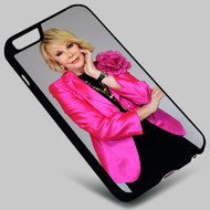 Joan Rivers on your case iphone 4 4s 5 5s 5c 6 6plus 7 Samsung Galaxy s3 s4 s5 s6 s7 HTC Case