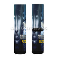 I m Trippin Future Feat Juicy J Custom Sublimation Printed Socks Polyester Acrylic Nylon Spandex with Small Medium Large Size