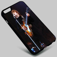 John Lennon The Beatles (2) on your case iphone 4 4s 5 5s 5c 6 6plus 7 Samsung Galaxy s3 s4 s5 s6 s7 HTC Case