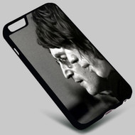 John Lennon and Mick Jagger on your case iphone 4 4s 5 5s 5c 6 6plus 7 Samsung Galaxy s3 s4 s5 s6 s7 HTC Case