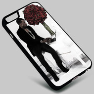 Kanye West on your case iphone 4 4s 5 5s 5c 6 6plus 7 Samsung Galaxy s3 s4 s5 s6 s7 HTC Case