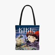Kiki s Delivery Service Movie Custom Personalized Tote Bag Polyester with Small Medium Large Size