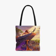 The Lion King 1994 Disney Custom Personalized Tote Bag Polyester with Small Medium Large Size