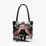 Yuno Gasai Future Diary Custom Personalized Tote Bag Polyester with Small Medium Large Size