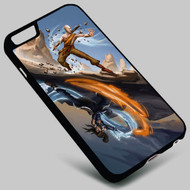 Korra and Aang Avatar The Last Airbender on your case iphone 4 4s 5 5s 5c 6 6plus 7 Samsung Galaxy s3 s4 s5 s6 s7 HTC Case