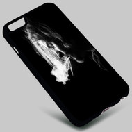 Kurt Cobain Nirvana (2) on your case iphone 4 4s 5 5s 5c 6 6plus 7 Samsung Galaxy s3 s4 s5 s6 s7 HTC Case