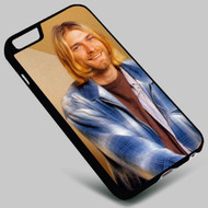 Kurt Cobain Nirvana (3) on your case iphone 4 4s 5 5s 5c 6 6plus 7 Samsung Galaxy s3 s4 s5 s6 s7 HTC Case