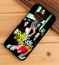 #RichKids of Beverly Hills 3 HTC One X M7 M8 M9 Case