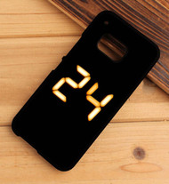 24 HTC One X M7 M8 M9 Case
