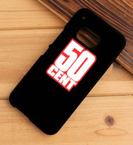 50 cent HTC One X M7 M8 M9 Case