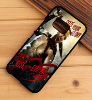 300 Rise of an Empire Themistokles HTC One X M7 M8 M9 Case