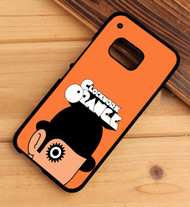 A Clockwork Orange HTC One X M7 M8 M9 Case