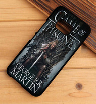 A Game of Thrones  A Song of Ice and Fire, Book 1 HTC One X M7 M8 M9 Case