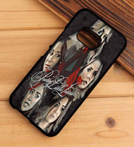 A Pretty Little Liars HTC One X M7 M8 M9 Case