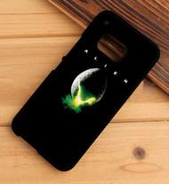 aliens HTC One X M7 M8 M9 Case