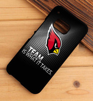 Arizona Cardinals 2 HTC One X M7 M8 M9 Case