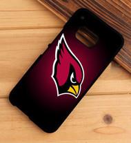 Arizona Cardinals 3 HTC One X M7 M8 M9 Case