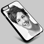Louis Tomlinson One Direction on your case iphone 4 4s 5 5s 5c 6 6plus 7 Samsung Galaxy s3 s4 s5 s6 s7 HTC Case