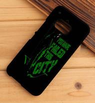 Arrow-Failed This City HTC One X M7 M8 M9 Case