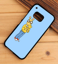 arthur tv show HTC One X M7 M8 M9 Case